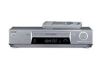 Sony SLV-SE710 .